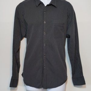 Murano Sport black with tan stripes size XL